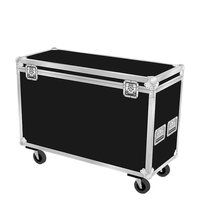 Flight Case SOLO